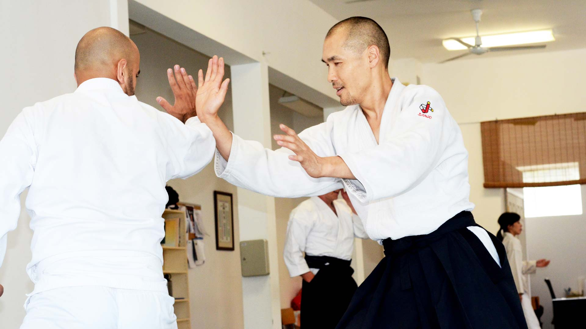 adult beginners martial arts downtown toronto